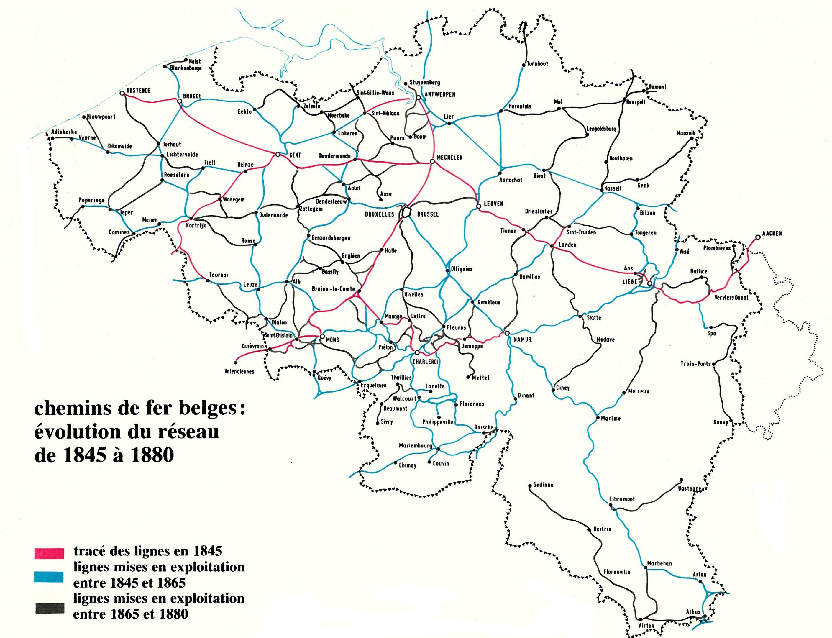 Conna tre le r seau rixke rail 39 s archives - Comptoir des fer et metaux luxembourg ...