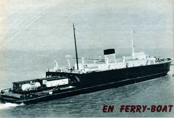Zeebrugge : les ferry boats 150-8-6ebcc